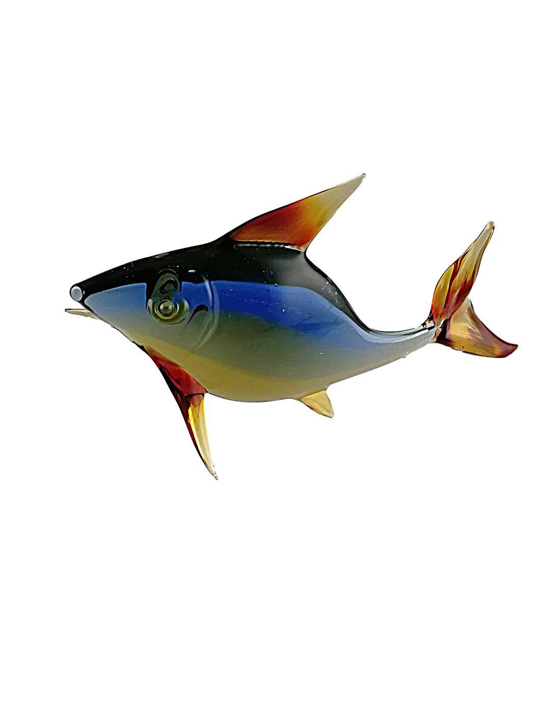 Fisch rund
